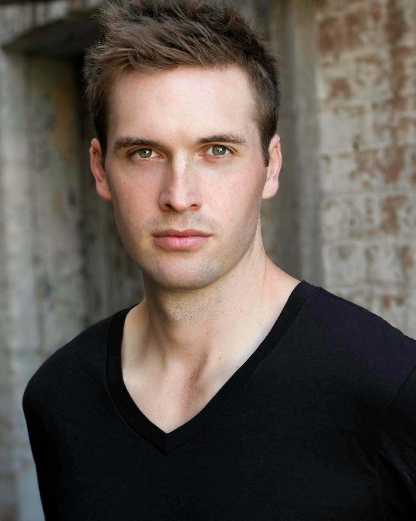 Marlton Voice Actor