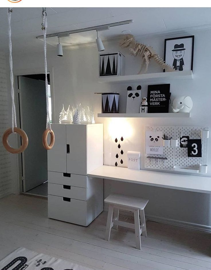 Bildresultat för barnrum pojke 7 år Kinderkamer, Ikea