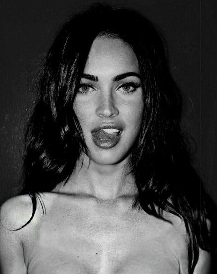 Faϟhion Fil H 01 Amazing Grace Fox Megan Fox Hot Megan Denise Fox