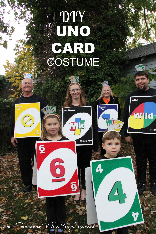 Diy Uno Costume Card Costume Teacher Halloween Costumes Diy Group Halloween Costumes