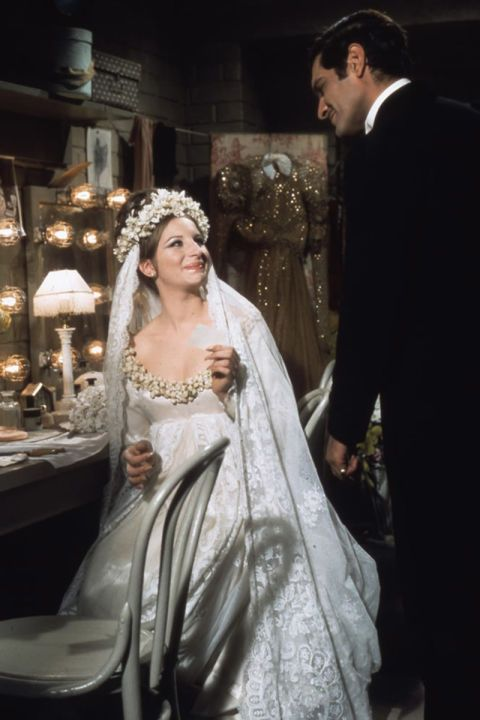 In Photos: 32 Iconic Movie Wedding Gowns in 2018 | o l d ...