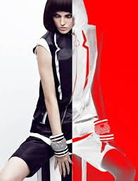 #high fashion editorial photography