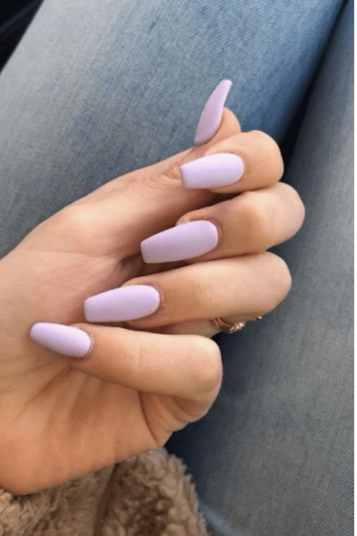 The Biggest Nail Trends You Can Expect To See This Spring 2020 - Society19