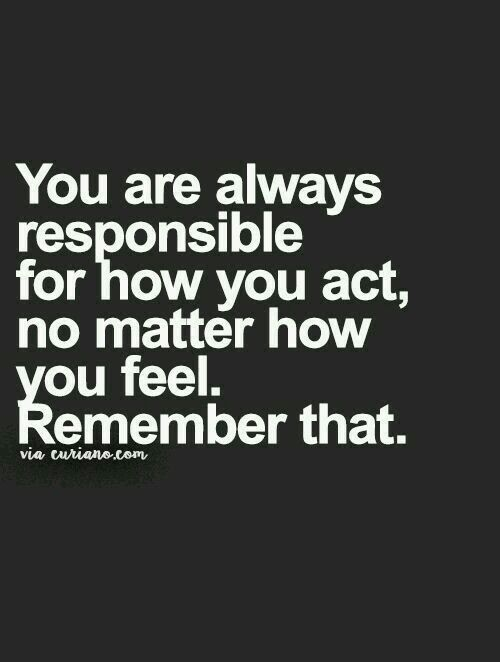 Maturity Quotes Amazing Yeah For Real  Maturity Responsibility Duty  Pinterest  Wisdom