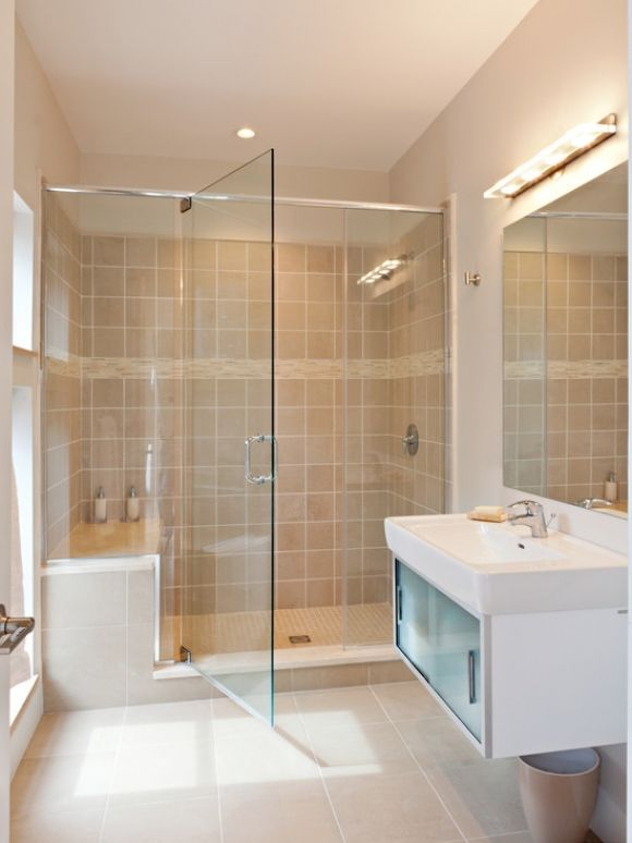 Smart Ideas To Give Your Bathroom Shower A Makeover