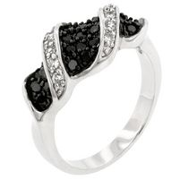$58 Melancholy Twist at https://shopsto.re/items/5143 #accessories #jewelry #rings