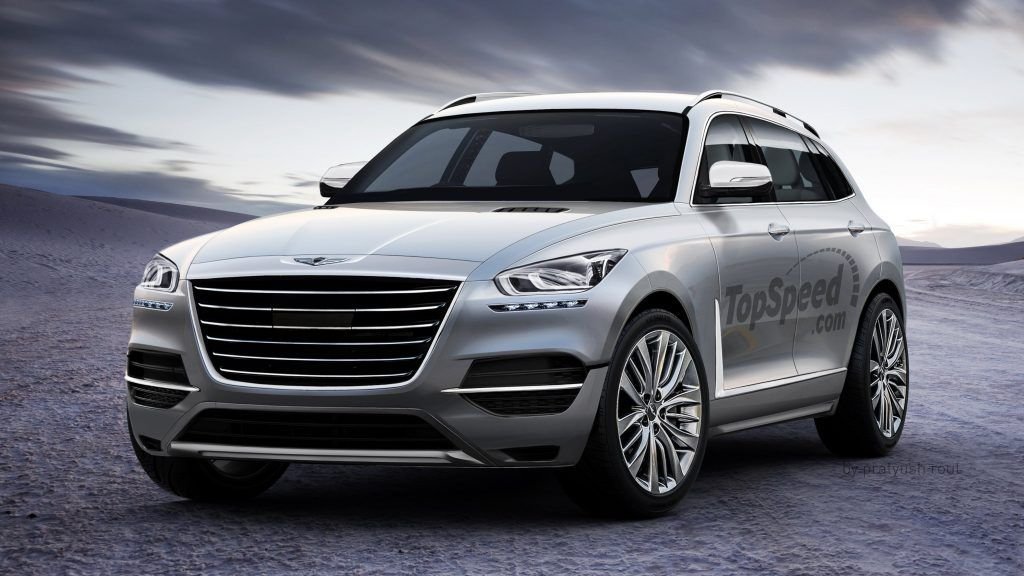 The Genesis Car Maker Has Actually Revealed Its Brand Name New And The Very First Glamorous Sport Energy Vehicle Which Will Strik Hyundai Genesis Hyundai Sedan