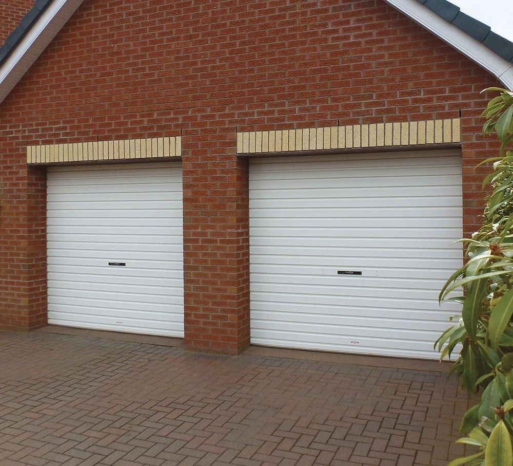 Seceuroglide insulated sectional garage door georgian cassette - Explore Garage Doors Rollers And More