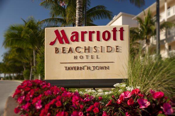 Marriott Beachside