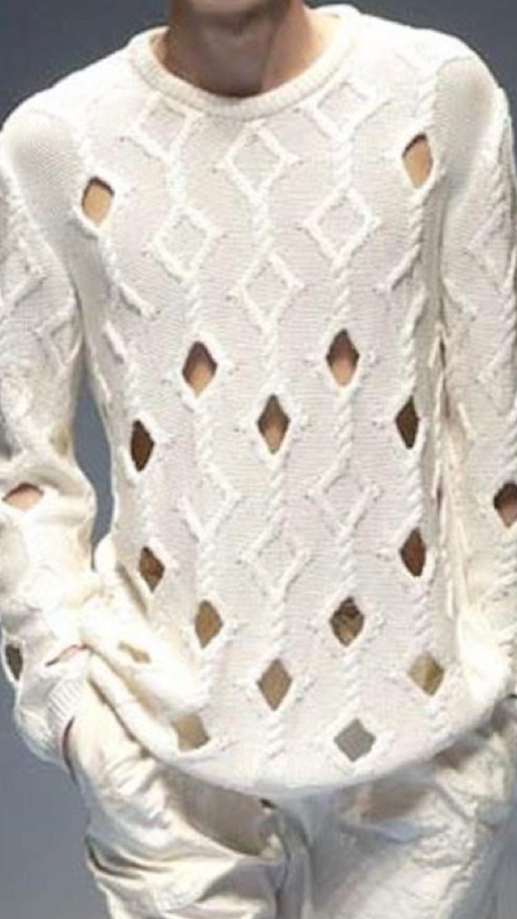 Pin de Renee Renee en tricot   Pinterest   Tejido, Suéteres y Sacos