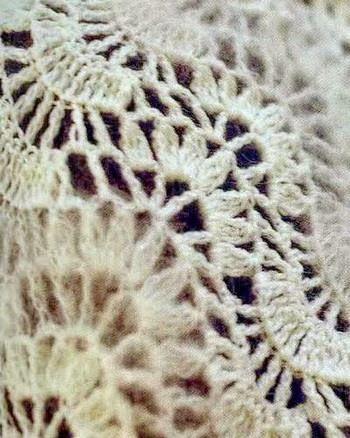 Stylish Easy Crochet Crochet Shawl Wrap Pattern Ripple Zig Zag