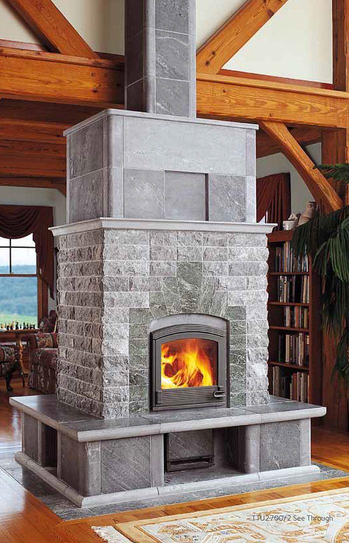 Exclusive Dealer Of Tulikivi Soapstone Masonry Heaters Fireplaces