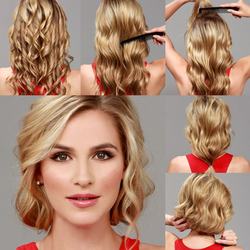 Pin On Hairstyles D