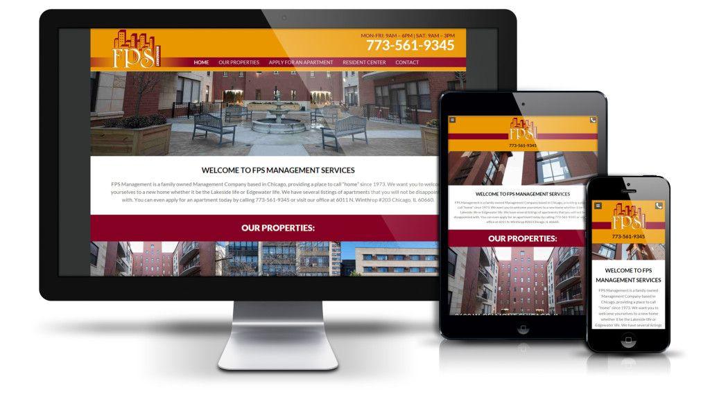 Chicago Real Estate Web Design Real Estate Web Design Chicago Real Estate Real Estate Website Design