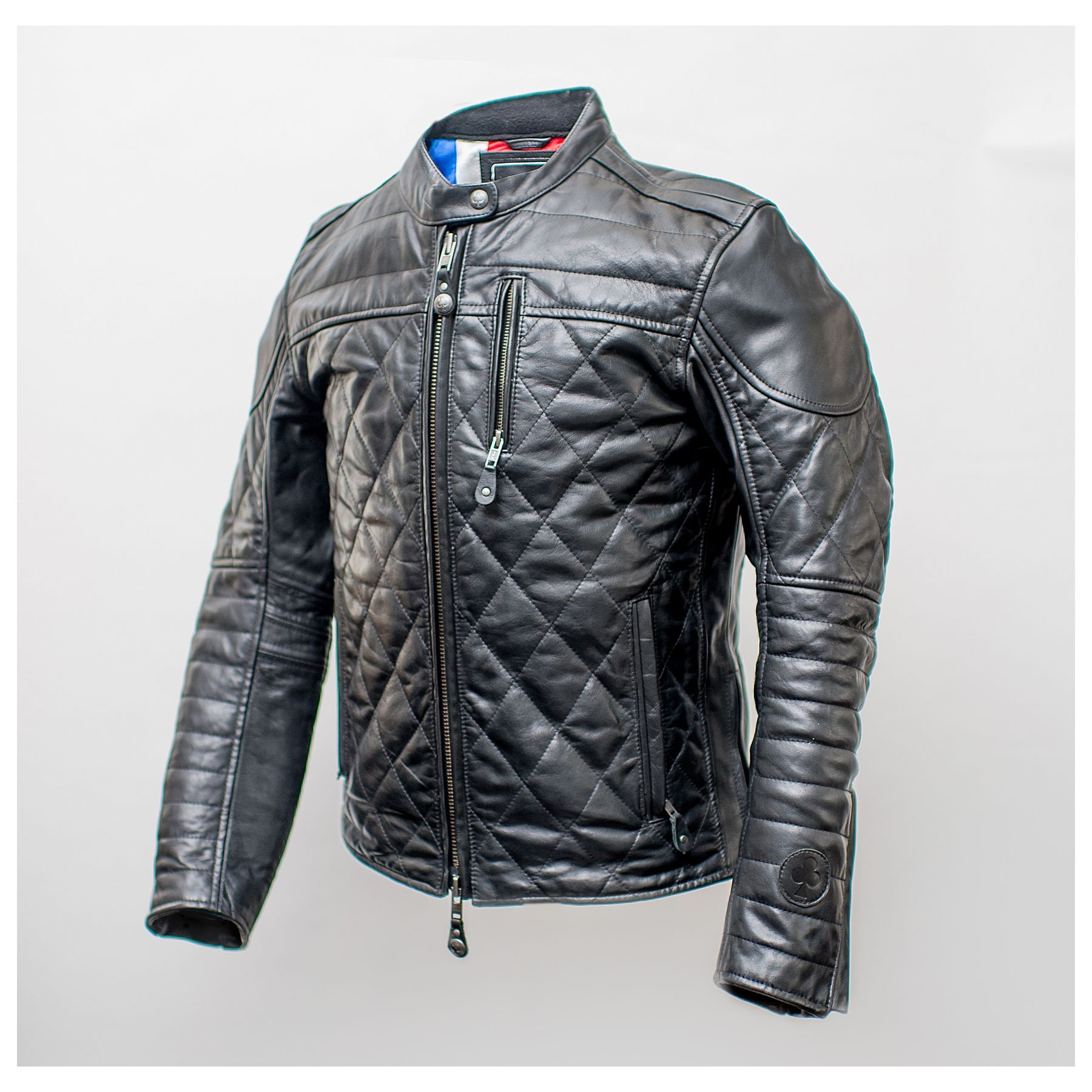 Ace Cafe Box Hill Jacket Cafe Racer Jackets Classic Motorcycles