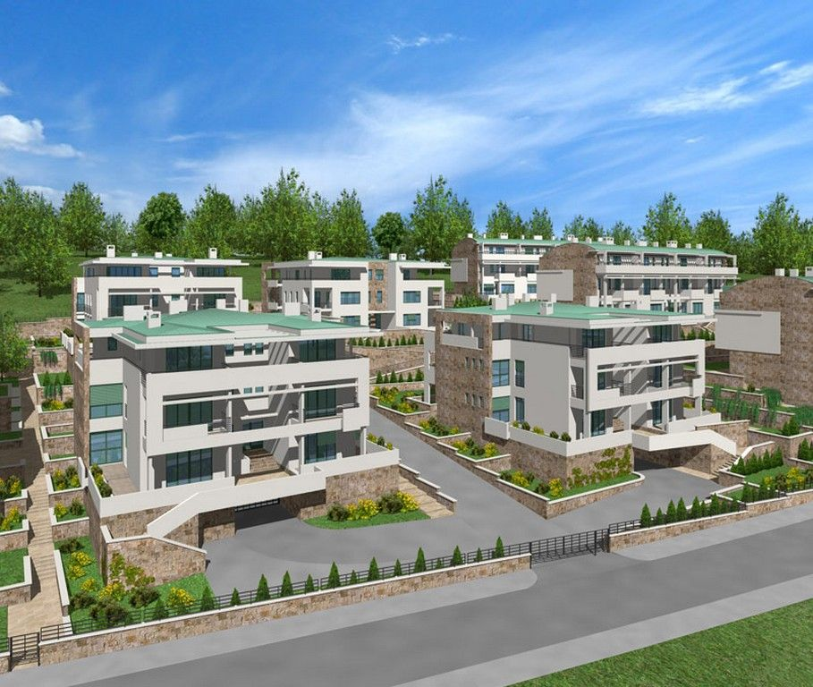 New Home Designs Latest Modern Homes Residential Complex Exterior Ideas