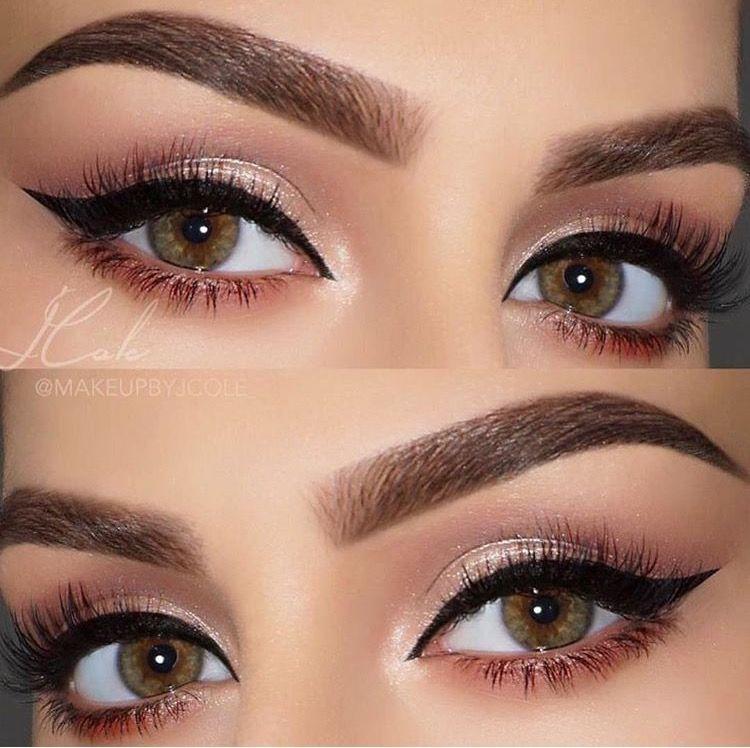 Pin by kim roncalli on makeup eye makeup prom makeup