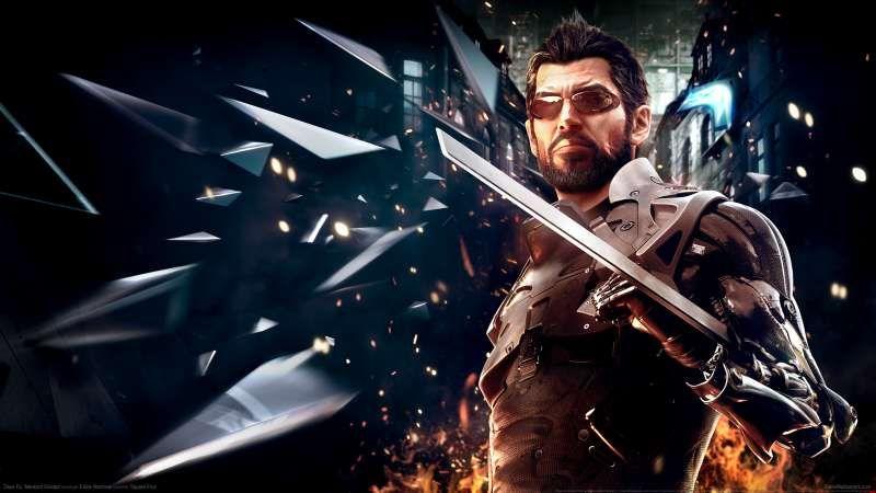 Deus Ex Mankind Divided Wallpaper Or Background 04 Deus Ex Mankind Divided Deus Ex Deus Ex Universe