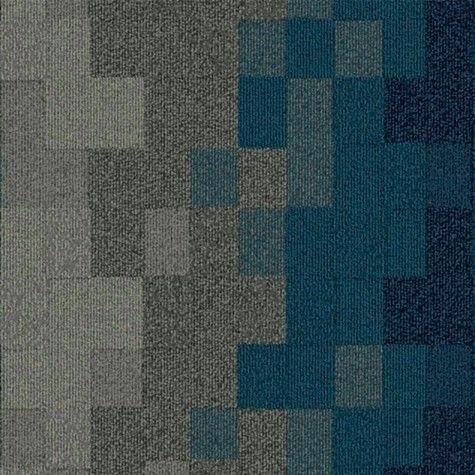 Carpet Tile Blue Carpet Tiles Texture Indoor Carpet Tiles