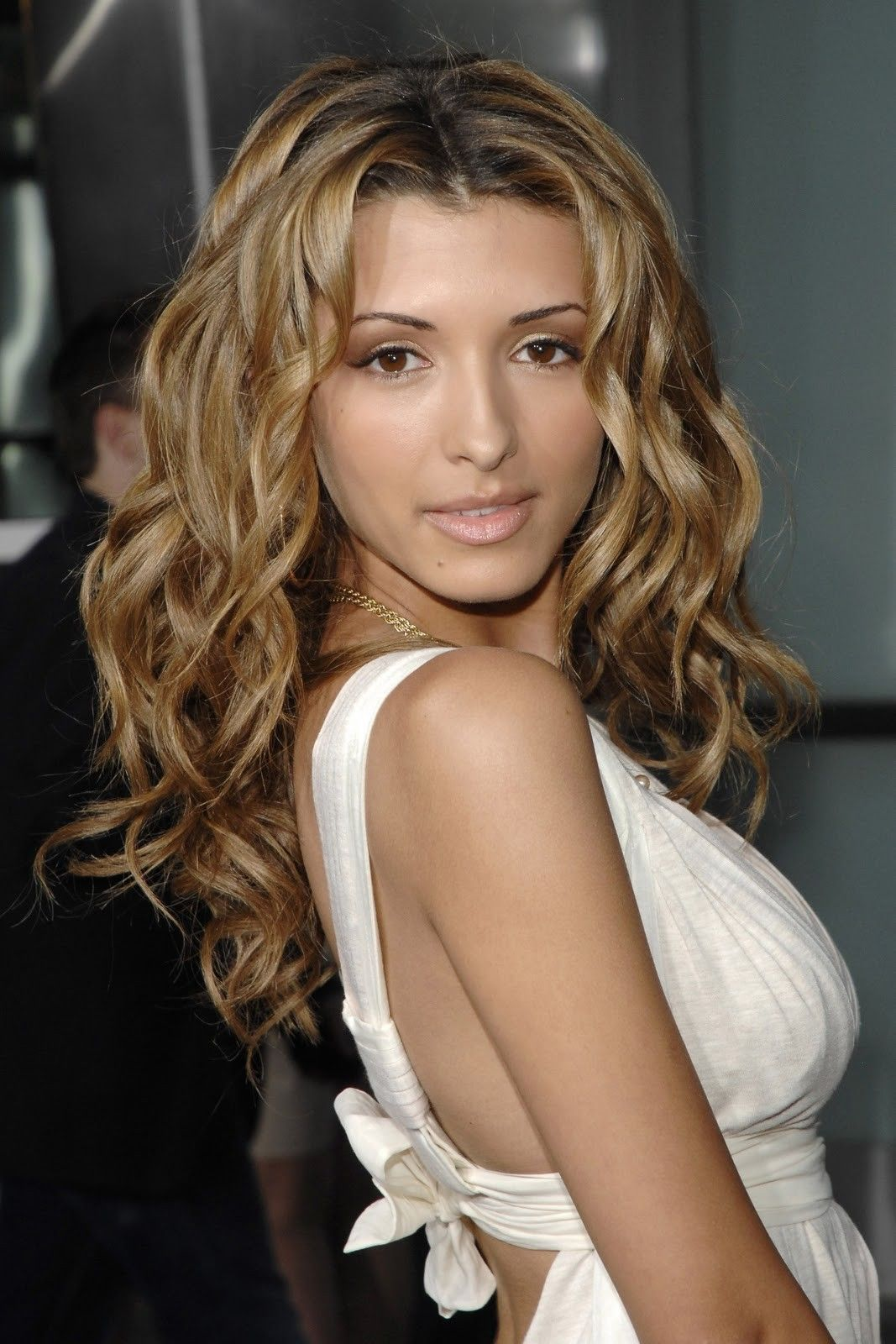 Best Hair Color For Light Skin And Hazel Eyes Other Images In
