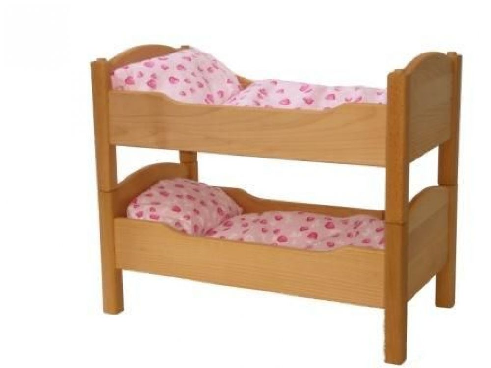 Etagenbett Für Puppen : Puppen hochbett ebay kleinanzeigen