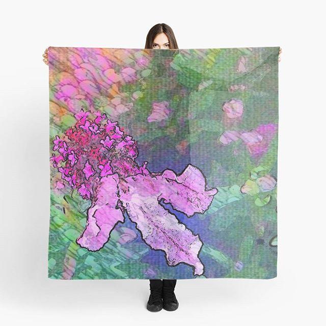 Sweet Pink Lavender...http://rdbl.co/2o35zBY  #flower #botanical #pink lavender #plant #garden #bloom #seed #blossom #petals