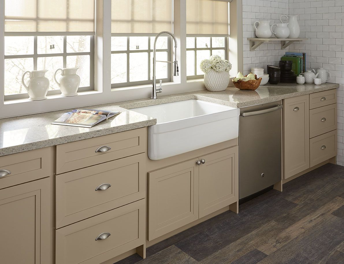 Fireclay Farmhouse Sinks Cleaning and Care Tips