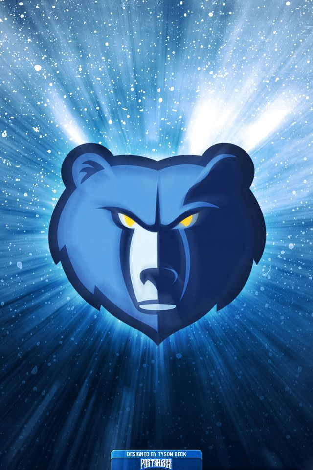 memphis-grizzlies-logo-wallpaper-iphone.jpg (640×960)