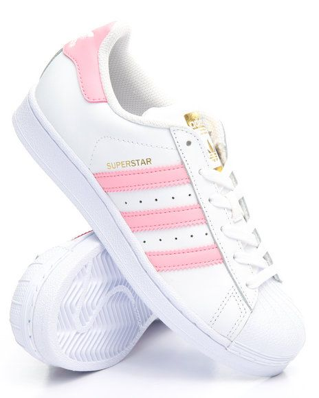 079e1fddae6d Find SUPERSTAR J SNEAKERS (3.5-7) Girls Footwear from Adidas   more at  DrJays. on Drjays.com