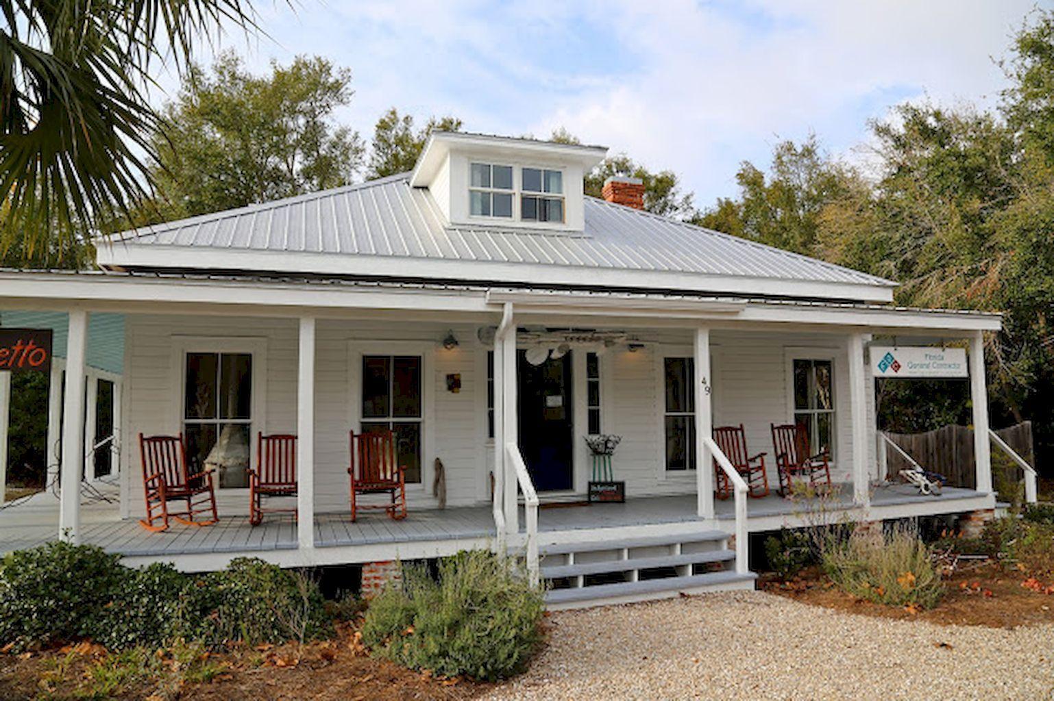 60 Amazing Farmhouse Plans Cracker Style Design Ideas Florida House Plans Florida Cottage Porch House Plans