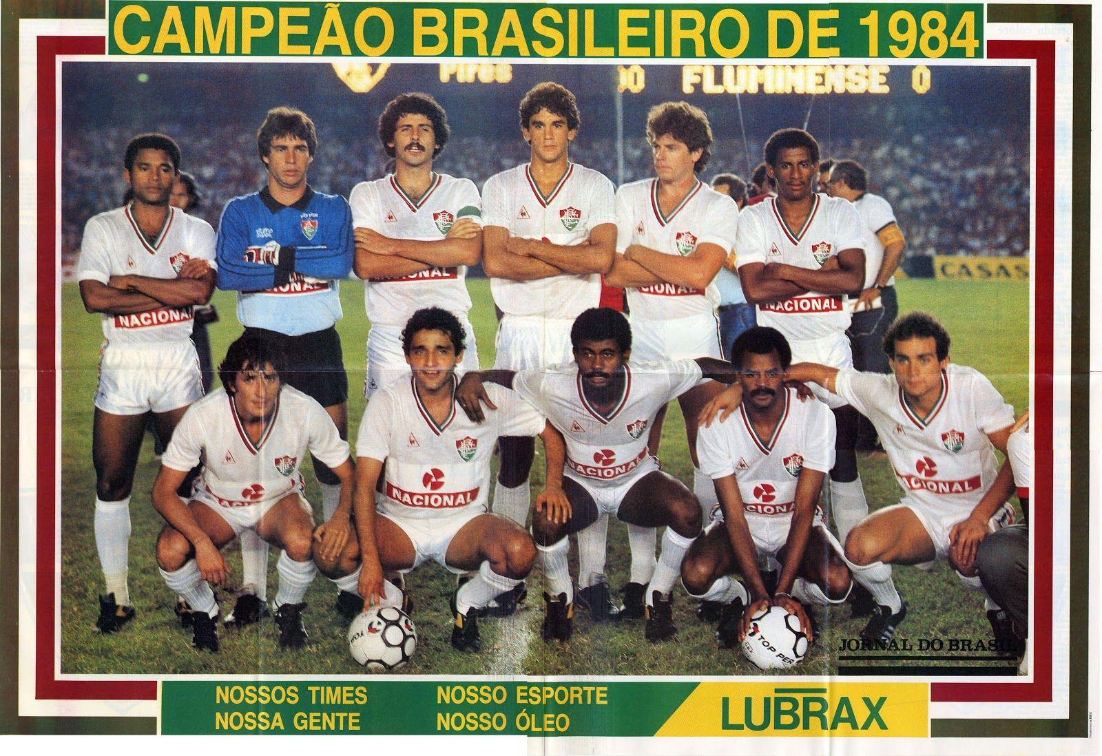 Fluminense campeão brasileiro 1984  388225b3628f3