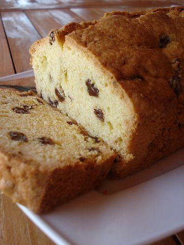 Fransız keki tarifi