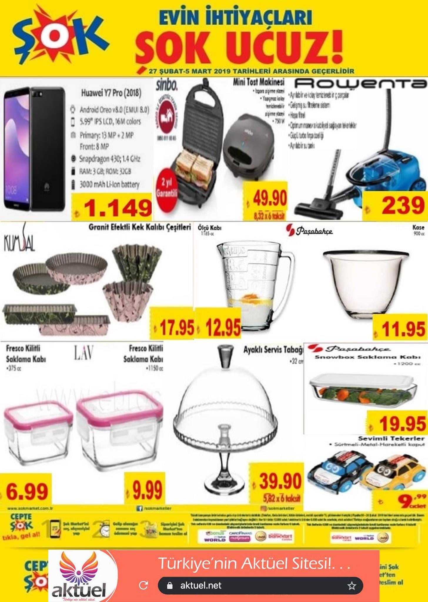 Sok Market Fiyat Katalogu 2020 Martini Urunler Subat