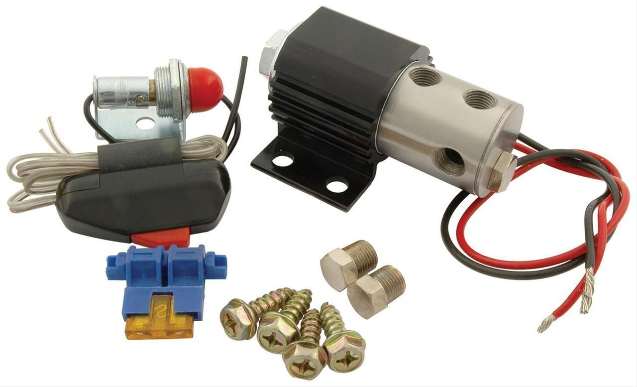 Allstar Performance Electric Line Lock Kits All48016 Race Car Parts Car Parts And Accessories Drag Racing Cars - msd digital 6al ignition wiring diagram