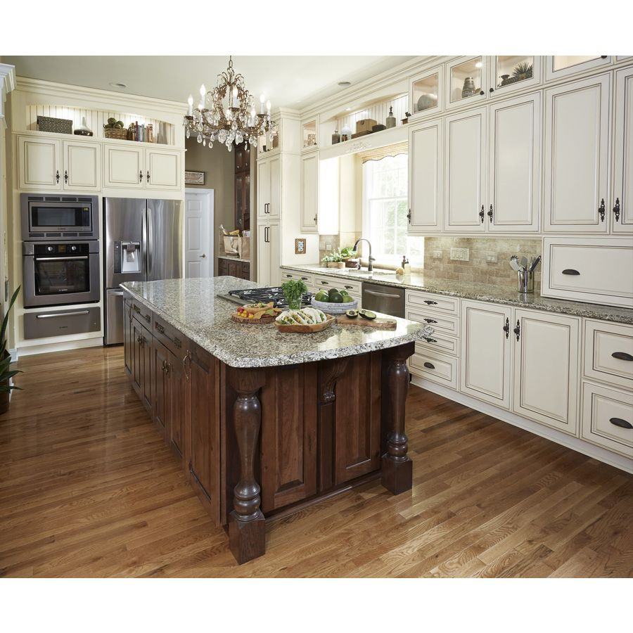 Best Shop Bruce Addison 2 25 In W Prefinished Oak Hardwood 640 x 480