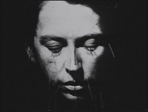 Mitchell's Death - Linda Montano #art