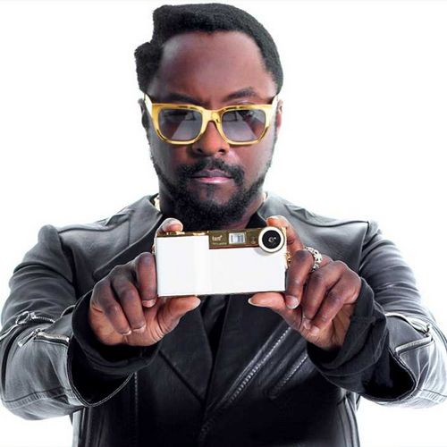 Will I Am Haircut Black Eyed Peas Best Dj Inspirational People