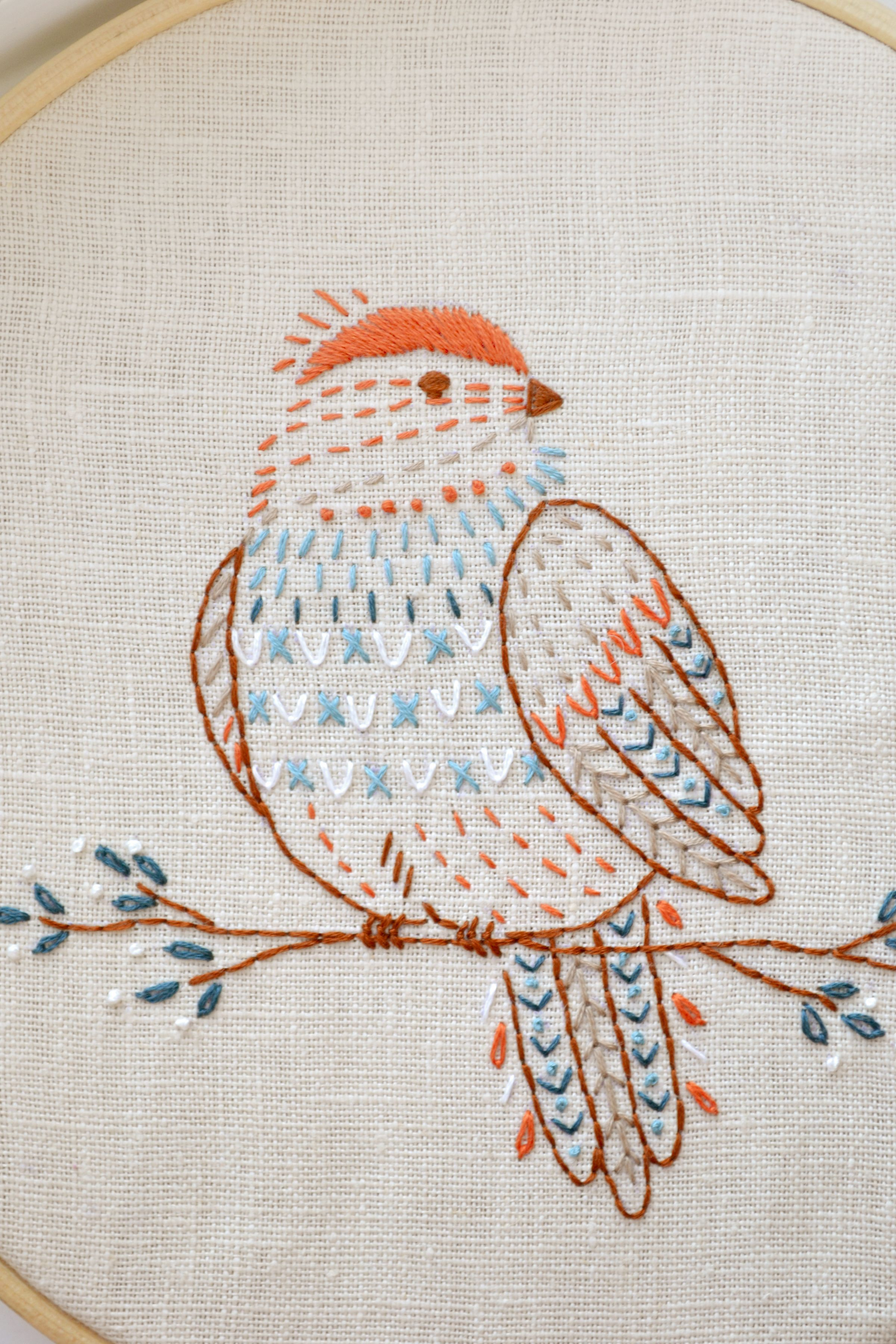 hand embroidery patterns pdf