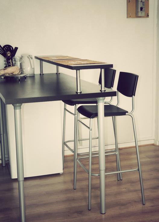 meuble bar de salon ikea ajout meuble