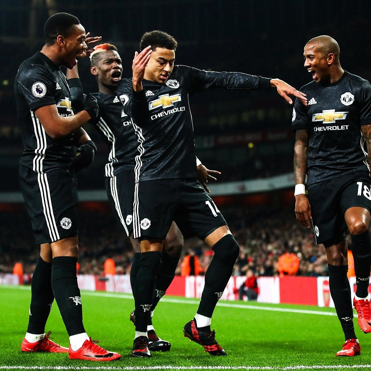 Pin by Nate on Manchester United ️ Premier league