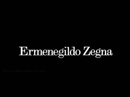 Ermenegildo Zegna Logo Zegna Ermenegildo Zegna Polo Shirt Style