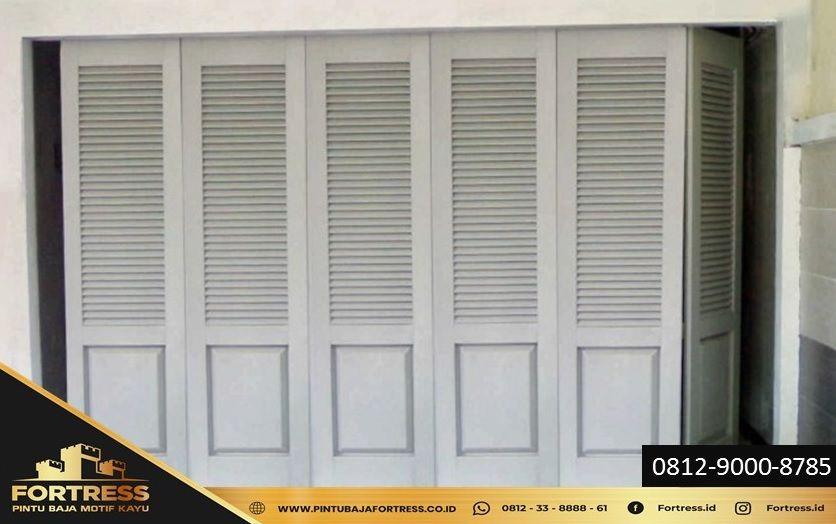0812-9000-8785, Solo Simple Garage Door Model