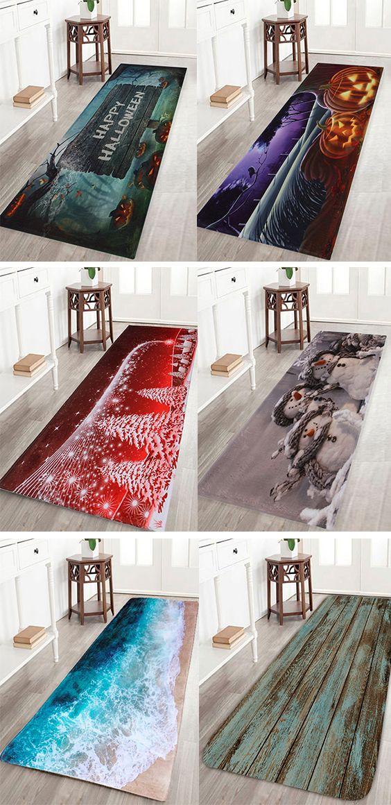 home decor ideas for bathroom:bath rugs | Bath Mats | Pinterest ...