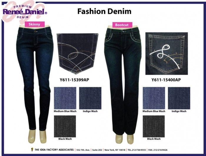 Fashion Denim