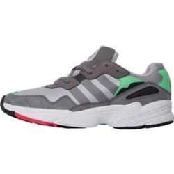 adidas Originals Herren Yung-96 Sneakers Hellgrau adidas #inspirationsalledebain