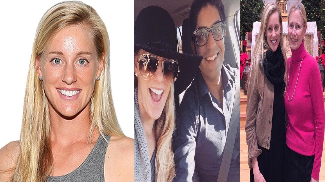 Tennis Player Alison Riske Family Photos With Parents Boyfriend And Oth Celebrities Family Photos Beauty