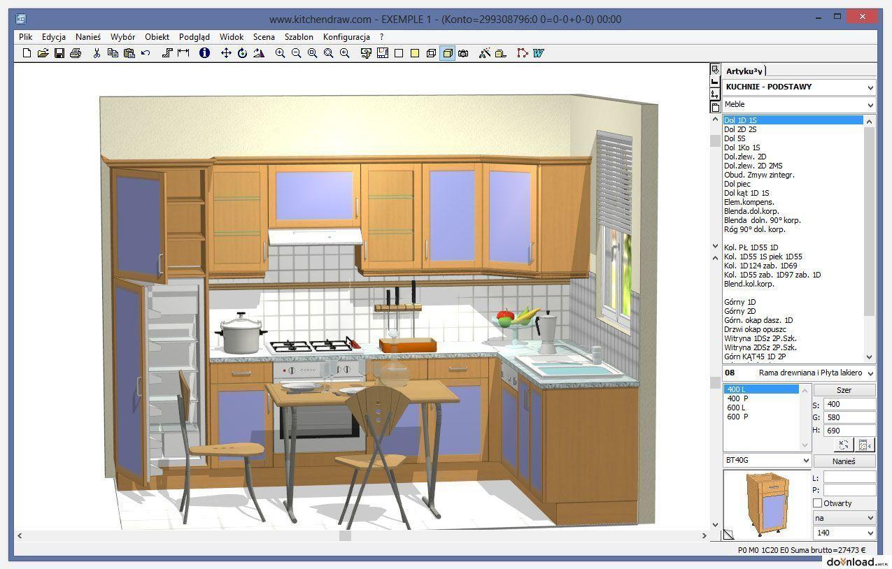 Kitchendesignsoftwareforwindows7 Free Kitchen Design Kitchen Design Software Free Kitchen Design Software