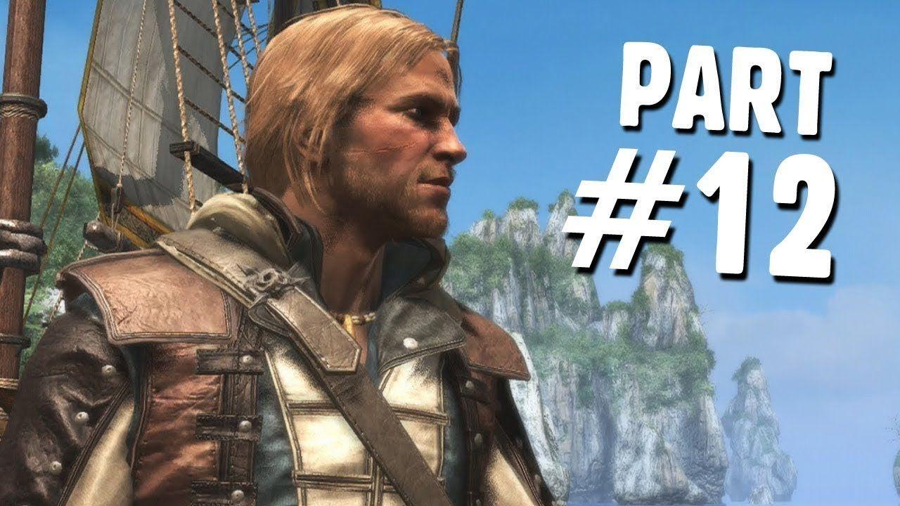 Assassin S Creed 4 Black Flag Walkthrough Part 12 The Old Cove Ship Up Assassins Creed 4 Assassins Creed Creed