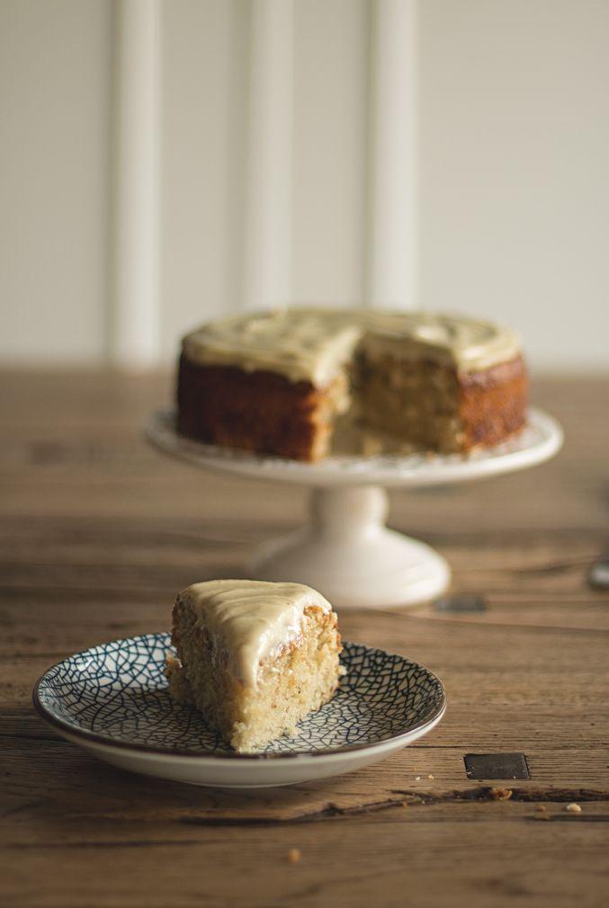 lemon-cake sugarless