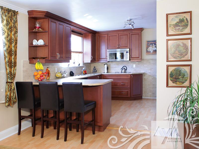 AyA Kitchens   layout